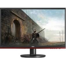 "AOC G2260VWQ6 LCD 21.5"" LCD HDMI/Display Port/VGA Monitor"