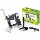 Gigabyte GC-WB1733D-I Wireless AC1750 Bluetooth 5.0 Dual Band PCI-Express WiFi Card