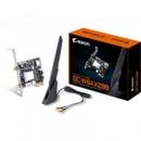 Gigabyte GC-WBAX200 Intel WiFi 6 AX200 2400Mbps Bluetooth 5.0 Wireless PCI-Express Card