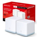 Mercusys Halo S12 (2 Pack) Wireless AC1200 Dual Band Whole Home Mesh Wi-Fi System
