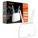 Tenda 4G09 Wireless AC1200 Dual-Band 4G+ Cellular LTE Router