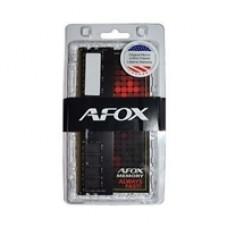 AFOX 8GB No Heatsink (1 x 8GB) DDR4 2666MHz DIMM System Memory