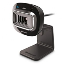 Microsoft LifeCam HD-3000 HD WebCam for Business