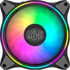 Cooler Master MasterFan MF120 Halo 120mm 1800RPM PWM Addressable RGB LED Fan