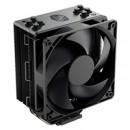 Cooler Master Hyper 212 Black Edition Universal Socket 120mm PWM 2000RPM Black Fan CPU Cooler