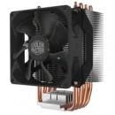 Cooler Master Hyper H412R Universal Socket 92mm PWM 2000RPM Black Fan CPU Cooler