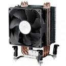 Cooler Master Hyper TX3 EVO Universal Socket 92mm PWM 2800RPM Black Fan CPU Cooler