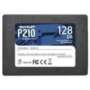 Patriot P210 128GB SATA III SSD