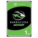 "Seagate BarraCuda ST1000DM010 1TB 3.5"" 7200RPM 64MB Cache SATA III Internal Hard Drive"