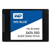 WD Blue WDS100T2B0A 3D NAND SATA SSD 1TB