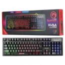 Marvo Scorpion K616A 3 Colour LED USB Gaming Keyboard