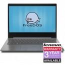 Lenovo V14 AMD Ryzen 3 3250U 8GB RAM 256GB M.2 SSD 14 inch Full HD FreeDOS Laptop Grey