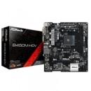 ASRock B450M-HDV AMD Socket AM4 Micro ATX VGA/DVI-D/HDMI DDR4 USB 3.1 Motherboard