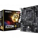 Gigabyte GA-A320M-H AMD Socket AM4 Micro ATX HDMI/DVI-D USB 3.0 Motherboard