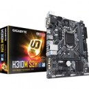 Gigabyte H310M S2H 2.0 Intel Socket 1151 Coffee Lake Micro ATX DDR4 D-Sub/DVI-D/HDMI M.2 USB 3.1 Motherboard.