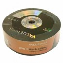 Ritek Traxdata DVD-R 8X 25PK Logo