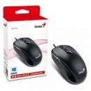 Genius DX-110 USB Black Mouse