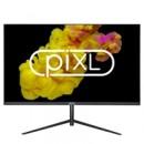 "piXL 24"" LED IPS Widescreen VGA / HDMI Frameless 5ms Monitor"