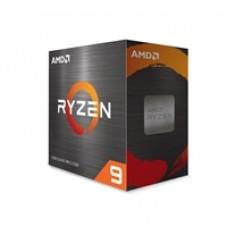 AMD Ryzen 9 5950X 3.4GHz 16 Core AM4 Socket Overclockable Processor