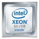 Intel Xeon Silver 4110 8-Core (16 Thread)  2.10 GHz Processor (heatsink/cooler not included)