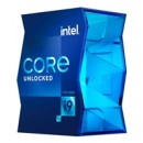 Intel i9 11900K Rocket Lake Eight Core 3.5GHz,16MB Cache 5.3GHz Turbo,16 threads,125w 1200 Socket Overclockable Socket Processor