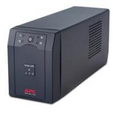 APC SC620I Smart Back Up UPS SC 620VA 230V