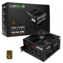 GameMax RPG Rampage 850W 140mm Ultra Silent Fan 80 PLUS Bronze Semi Modular PSU