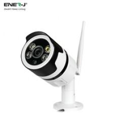 ENER-J Smart Outdoor WiFi IP Camera 1.3MP