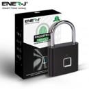 ENER-J Smart Fingerprint Padlock