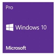 Microsoft Windows 10 Professional 64bit English OEI DVD Operating Software OEM