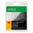 Kodak 302XL Black Ink Cartridge for HP Printers