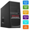 Modula 803 PC Base Unit (Intel i3-10100 Quad Core), 16Gb Ram, 512Gb SSD, Win10 Pro