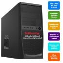 Modula 804 PC Base Unit -Intel i5-10400 6-Core, 16Gb Ram, 512Gb SSD, Win10 Pro