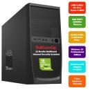 Modula 903 PC Base Unit  AMD Ryzen 5 3600 6-Core, 8Gb Ram, 512Gb SSD, Win10 Pro