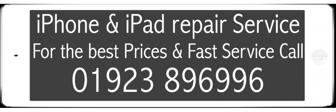Ipad iPhone Repairs