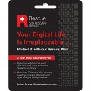 Seagate Rescue 2 Year Data Recovery Plan for Internal/External HDD & SSD